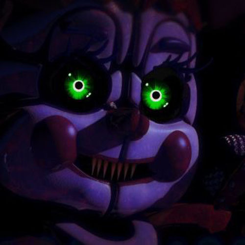 Thumbnail image for FNAF: Sister Location JumpScare Sounds(BACK UP Files! Read Description)