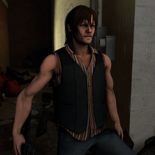 Thumbnail image for Daryl Dixon (Norman Reedus)