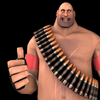 Thumbnail image for TF2 | Almost All Class Nude Pack