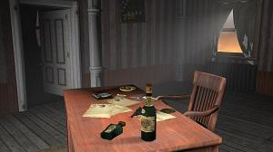Thumbnail image for Booker's Office
