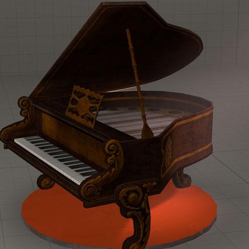 Thumbnail image for Grand Piano