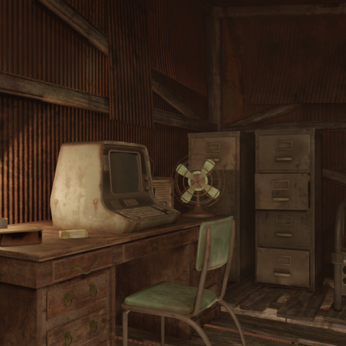 """Thumbnail image for Publick Occurrences From """"Fallout 4"""""""