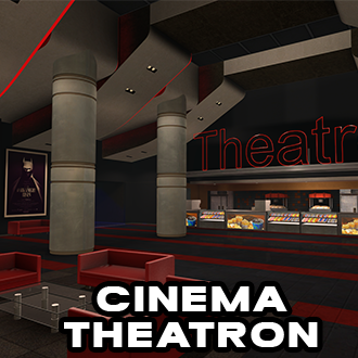 Thumbnail image for Cinema Theatre