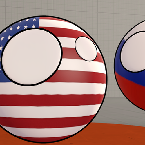 Thumbnail image for Country balls