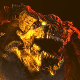Dark Souls - Taurus Demon