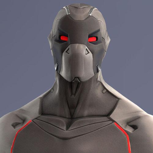 Thumbnail image for [Fortnite] Battle Royale: Omega