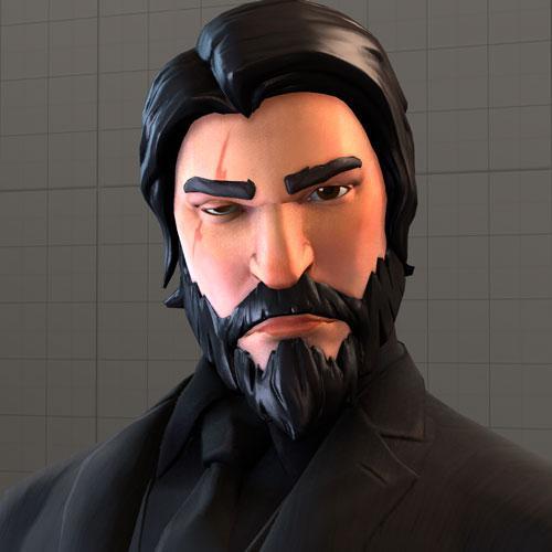 Thumbnail image for [Fortnite] Battle Royale: The Reaper