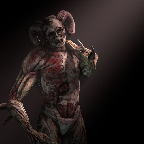 Thumbnail image for SOTD Monster