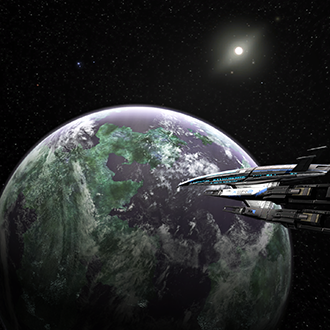 Thumbnail image for Thessia Space Skybox