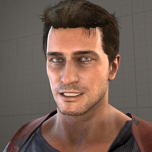 Thumbnail image for [Uncharted 4] Nathan Drake