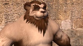 Thumbnail image for World of Warcraft -- Pandaren Male