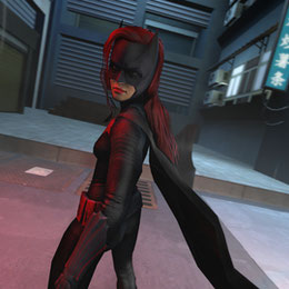 Injustice 2 IOS Multiverse Batwoman (CW/ArrowVerse)