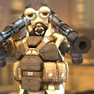 Thumbnail image for Half-Life 2 Survivor Resources