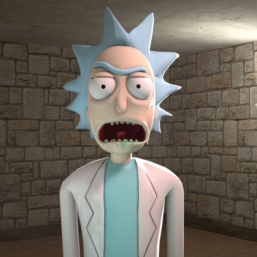 Thumbnail image for Rick Sanchez