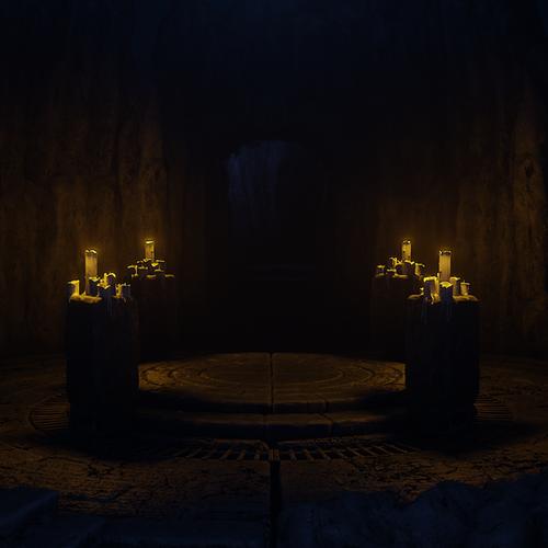 Thumbnail image for Ritual Altar