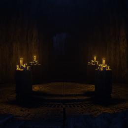 Ritual Altar