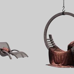 Wood Ring seat