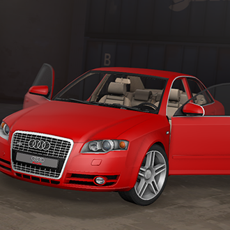 Thumbnail image for Audi A4 2009