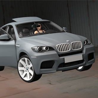 Thumbnail image for BMW X6 2009 Car HD