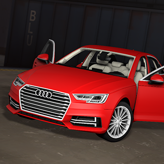 Thumbnail image for Audi A4 2017 HD