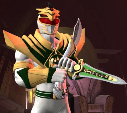 Thumbnail image for Power Rangers - Lord Drakkon