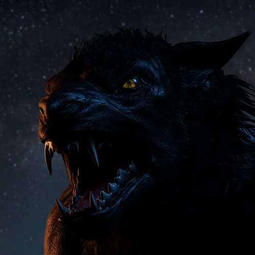 Thumbnail image for Werewolf