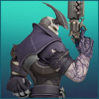 Thumbnail image for Paladins - Androxus
