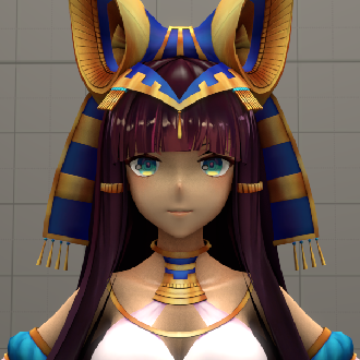 Thumbnail image for Ramesses II - Moeoh Ex