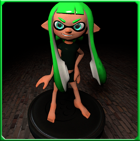 Thumbnail image for Amiibo Platform