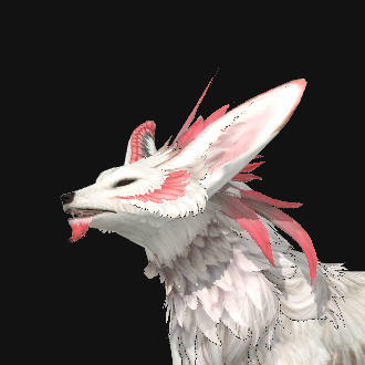 Thumbnail image for Fennec Fox - Bless Online