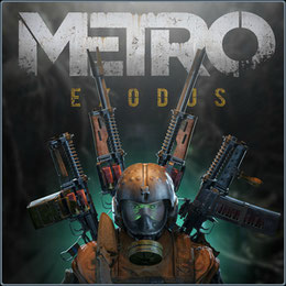 Metro Exodus - Shambler [shotgun]