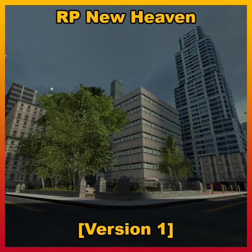 Thumbnail image for [SFM] New Heaven City