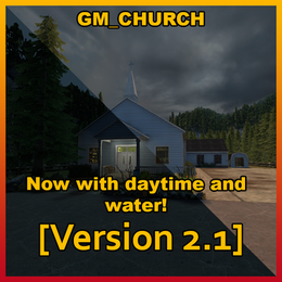 [SFM] gm_church V2.1