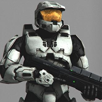 Thumbnail image for Halo 3 - Spartans