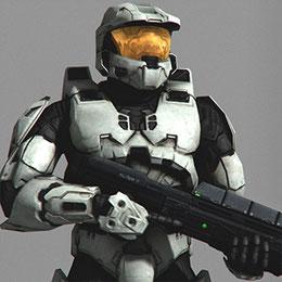 Halo 3 - Spartans
