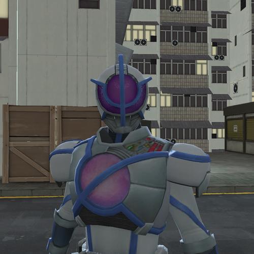 Thumbnail image for Kamen Rider Psyga