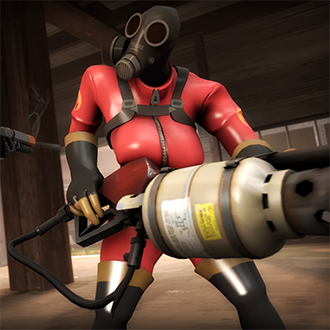 Thumbnail image for High Poly Femme Pyro