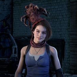 Resident Evil 3 Remake Monster Pack