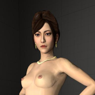 Thumbnail image for Reina - Yakuza Kiwami