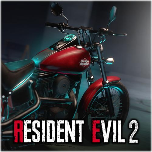 Thumbnail image for RE2R - Bike
