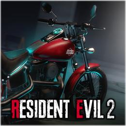 RE2R - Bike