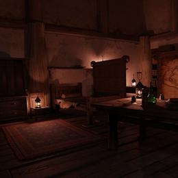 Skyrim Room