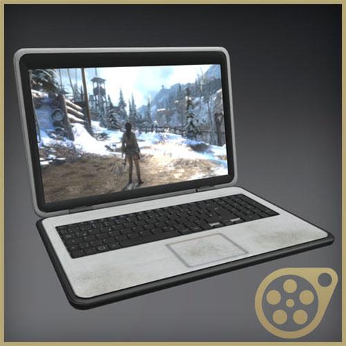 Thumbnail image for Laptop [ROTTR]