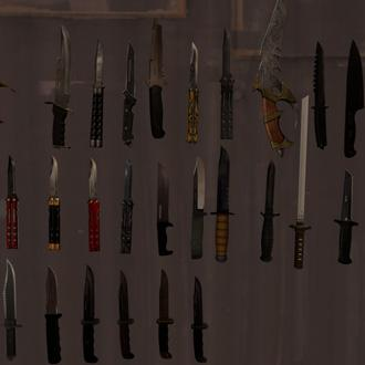 Thumbnail image for CSS Knife Pack