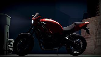 Thumbnail image for Pegassi Ruffian - GTA 5 Motorcycle