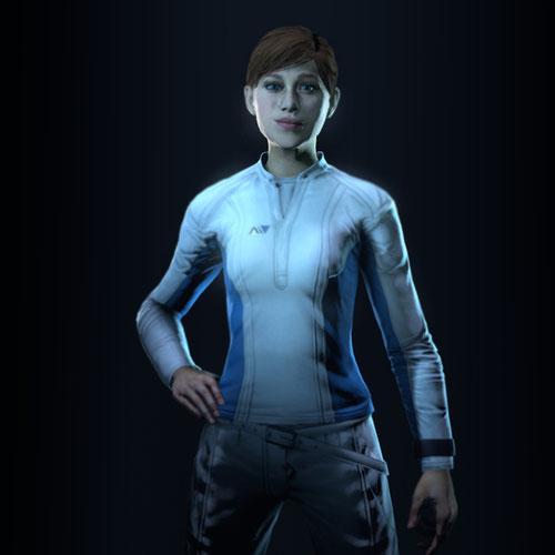 Thumbnail image for Sara Ryder (Mass Effect: Andromeda)