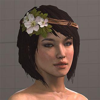 Thumbnail image for Samantha [Tomb Raider]