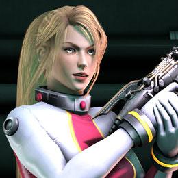 Sarah Bryant Space Ranger