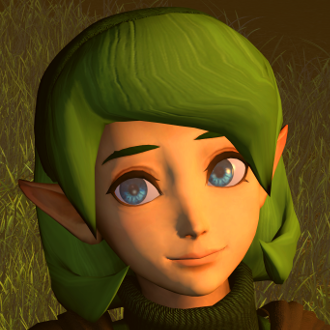 Thumbnail image for Adult Saria by MoogleOutFitters
