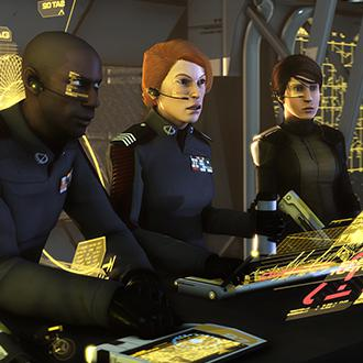 Thumbnail image for Sci-Fi Assets: The Definitive Release